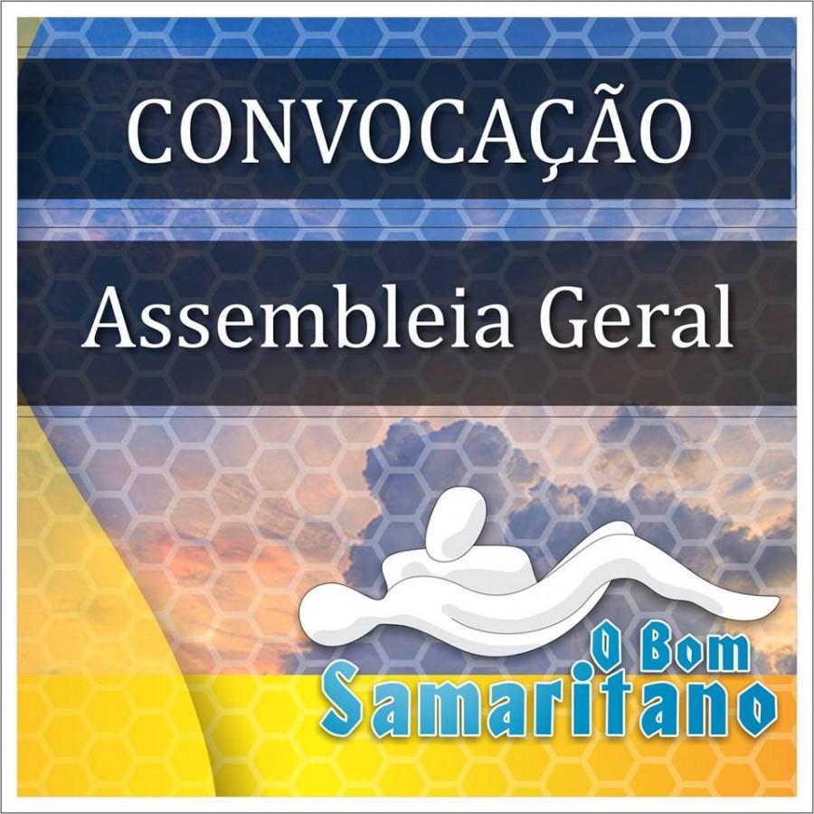 EDITAL DE CONVOCAÇÃO Nº 37