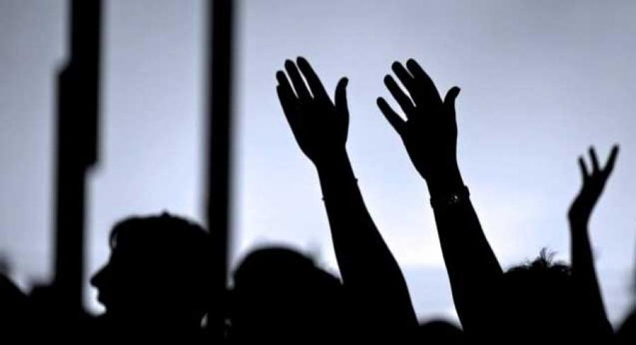 Jesus Cristo: o tema principal de nossa música