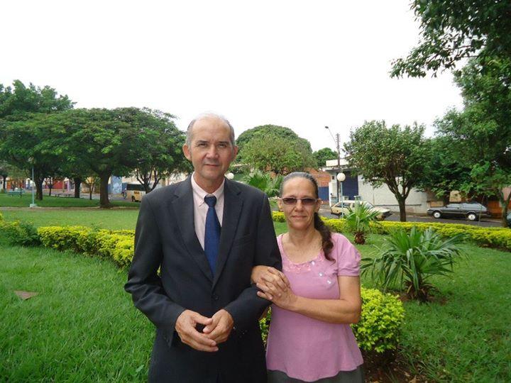 Casal tem dois filhos recuperados no Bom Samaritano