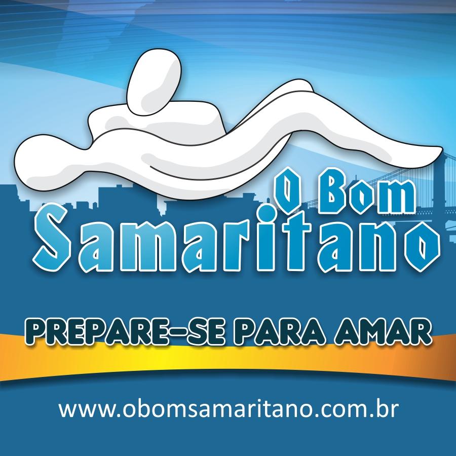 O Bom Samaritano: amor ou paixão?