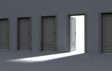 Após o propósito com Deus as portas se abriram