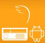 Ouvir em um Android