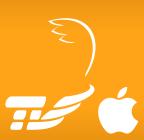 Assistir em um Apple