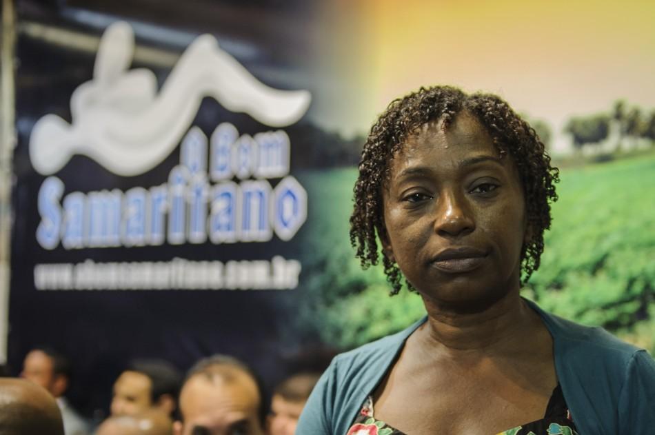 Depois da oferta, a dívida de R$ 14 mil diminuiu para R$ 1600
