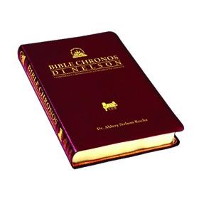Biblie Chronos Di Nelson