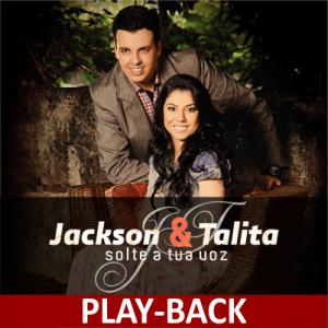 Play-back Solte a Tua Voz