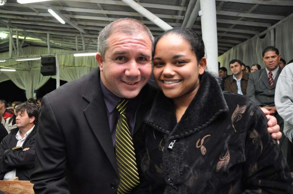 Rebeca e Eduardo: Milagre em dose dupla