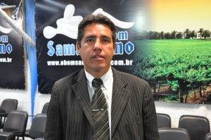 Testemunho Mauricio Soares