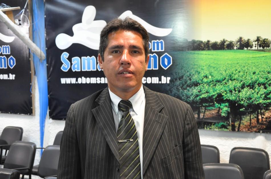 Maurício Soares é recuperado há 10 anos