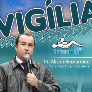 2013-08 Alison Bernardino