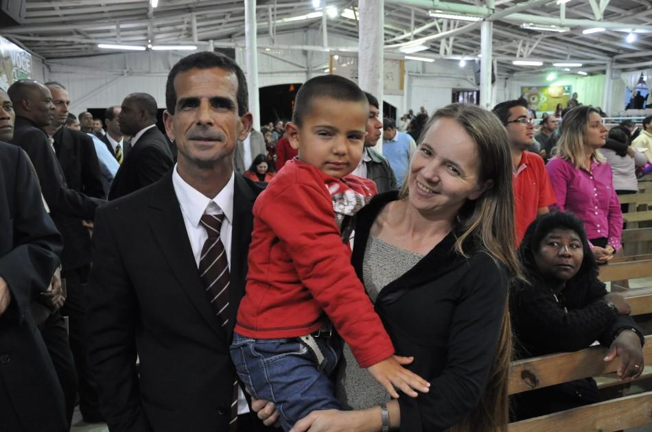 """Nilson conta o milagre que Deus fez em sua história: """"Tenho uma nova vida"""""""