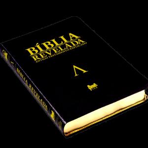 Biblia Alpha Alfa Aldery Nelson Rocha