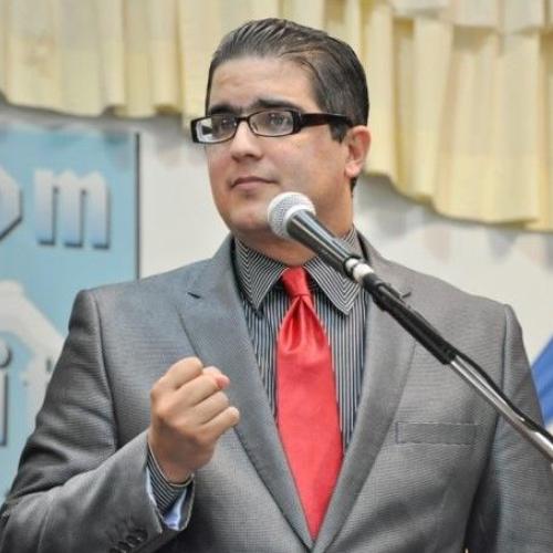 Pr. Rafael Bello